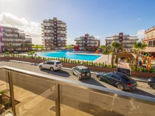 Brand new 1 bed penthouse - Iskele - Sleeps 2, Famagusta