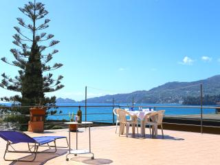 Pini - Relax among pine trees and beaches, Rapallo