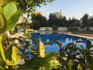 Flat in 250m from the sea Alanya