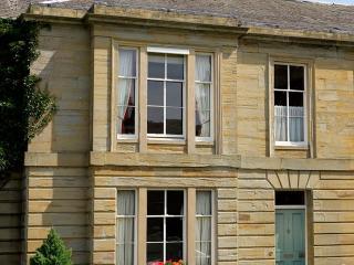 No 7 Barns Terrace
