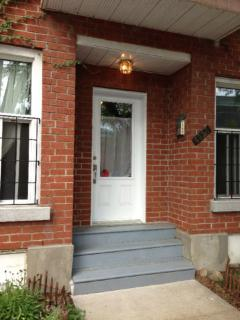 3 ROOMS FOR RENT ON THE PLATEAU, Montreal