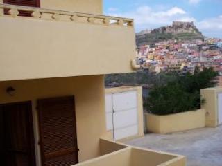 SARDINIA- CASTELSARDO D1 - Beautiful Apartment with great sea view