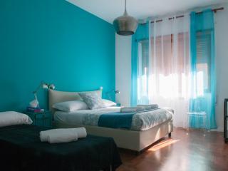 Luxury flat near center, Roma