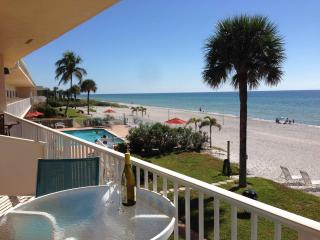 Last Minute Jan Cancellation! SeaHorse Beach Resort Studio 247 Longboat Key FL