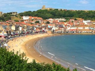 Holiday let, Scarborough