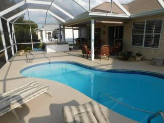 Beautiful Designer Home with Heated Pool and Spa, The Villages