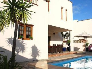 Villas Caletas Village, Teguise