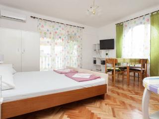 Two room comfort apartment