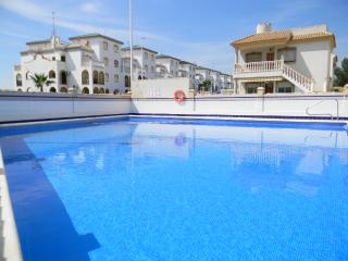 Well Appointed Zenia Sol Apartment in La Zenia