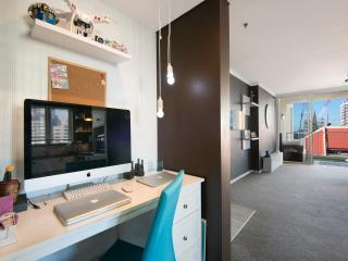 Modern apt in perfect CBD location, Brisbane