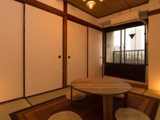 JP Style Cozy Room/4 min walk #SL21, Shinjuku