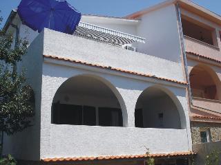 Apartement Luburic, Krk