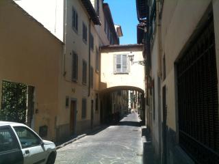 Ardiglione, Florencia