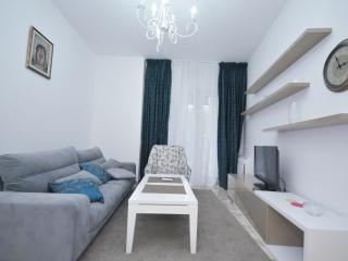 Luxury one bedroom apartment in  centre -Tre Canne, Budva