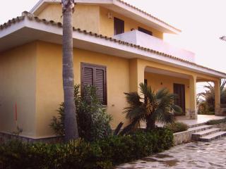 villa Michela, Lido Signorino