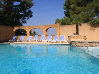 Pousterle Provence, apartment 1 bedroom, Sabran