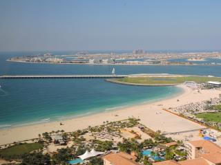 Breath-taking Palm View Luxury 1 BR, Dubai