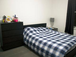 Fully Furnished, Big room in Montreal