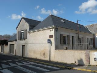Maison près d'Amboise