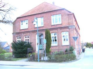 Müllerhaus Burhave