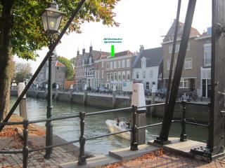All Exclusive Compact Apartment, Dordrecht