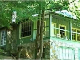 Sasquatch Stone Cottage, Hendersonville