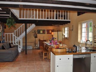 50 sqm kitchen/dining area