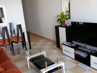 Poniente Apartment 24th Floor with Wifi., Benidorm