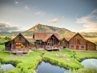 Colvin Ranch House