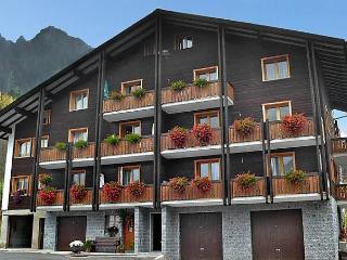 Zur Fluh, Fiesch in Valais
