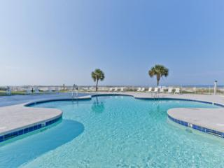 Beach Front Condo,New Indoor Pool,Outdoor Pools, Gulf Shores
