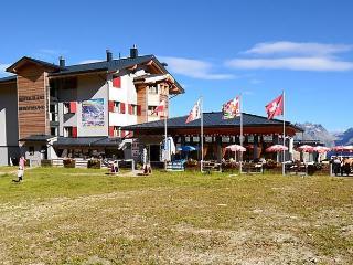 Haus Bergfreund, Fiesch in Valais