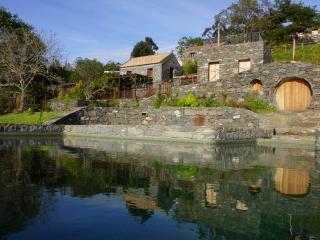 Casa da Vaca | Casas da Levada, Ponta do Pargo