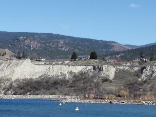 Villa Orion: home to stay forever;2+1 Bdrs,slps 6, Penticton