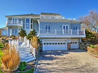 6BR Montauk House w/Pool & Ocean Views!
