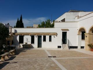 A 15mn de Gallipoli - Appartement Margherita, Parabita