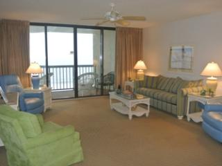 SUPER SUMMER DEALS 3 BEDROOM OCEAN BAY 908, North Myrtle Beach