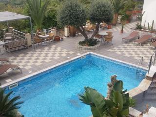 Taormina - Alcantara Valley - Villa Antheus -Ground Floor Apartment