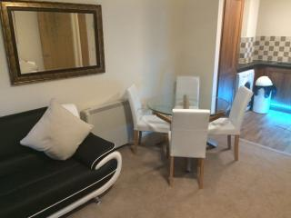 ++STUNNING 1 BED-Newcastle quayside++, Newcastle upon Tyne