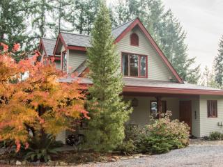 Country Home Getaway, Chemainus