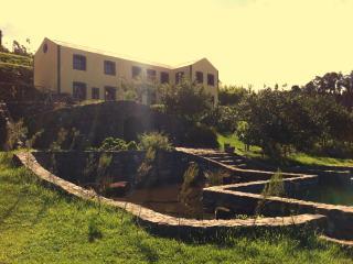 Casa Pereiros T1 | Casas da Levada, Ponta do Pargo