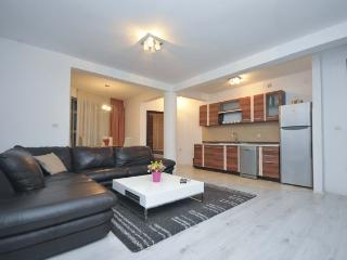 Deluxe two bedroom apartment Sunset in Becici