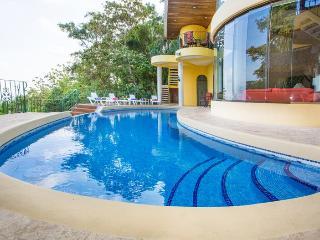 Villa El Cantico Ocean View