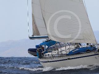 Cabines d'hôte sur voilier aux caraibes, Le Marin