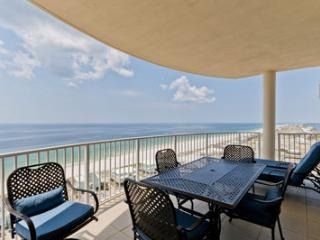 Stunning Luxury Condo at Mustique, 18th Floor View, Gulf Shores