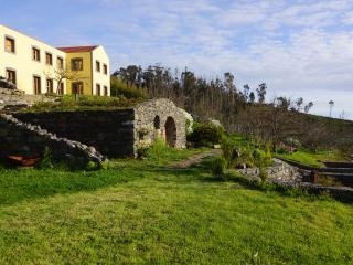 Casa Pereiros T2 | Casas da Levada, Ponta do Pargo