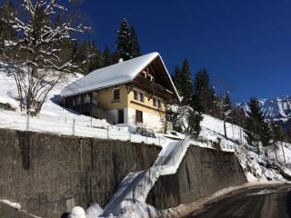 100 Year Chalet, Interlaken/Lucerne, Schangnau