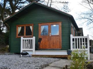 Lavender Lodge, Doublebois