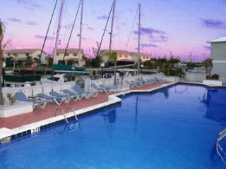 BAHAMAS/FREEPORT [1 Bedroom] Ocean Reef Yacht Club, Freeport