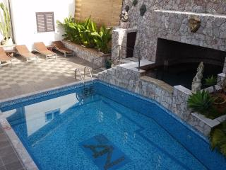 Taormina -Alcantara Valley - Villa Antheus - First Floor Apartment